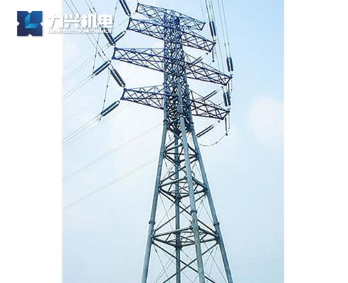 高壓電線鐵塔